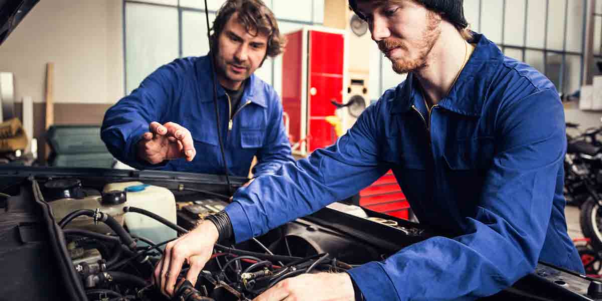 Apprenticeship Car Loans